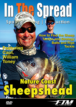 Sheepshead video In The Spread